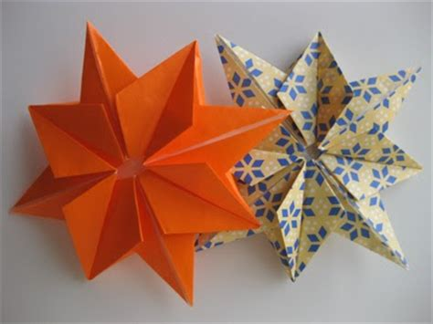 origami 8 point origami 8 pointed origami