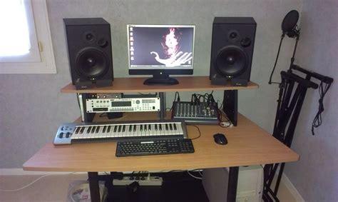 studio rta creation station studio desk studio rta creation station image 780174 audiofanzine
