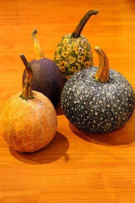 decoupage pumpkins diy decoupage pumpkin centerpieces rustic wedding chic