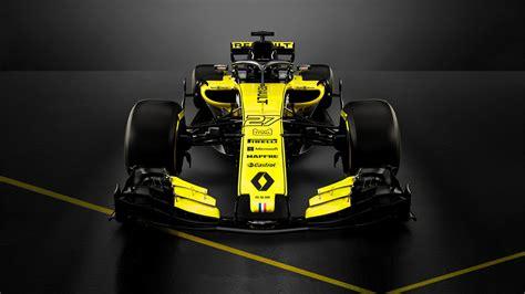 Formula 1 Car Wallpapers by 2018 Renault Rs18 F1 Formula 1 Car 4k Wallpaper Hd Car