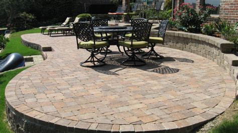 circular patio pavers best pavers patio contractors installers in plano tx