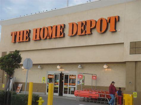 at home depot shopping at home depot