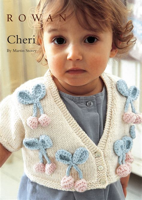 knit rowan free patterns cheri cardigan in rowan baby merino silk dk knitting