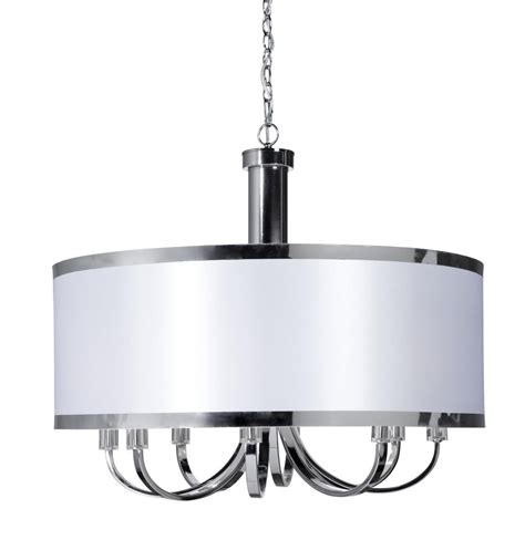 white drum chandelier drum lights for dining room white drum shade chandelier