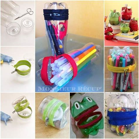 diy plastic wonderful diy candlestick from plastic bottles