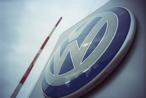 Volkswagen Sign In by Volkswagen Is Buying Back Diesels But Not From Owners