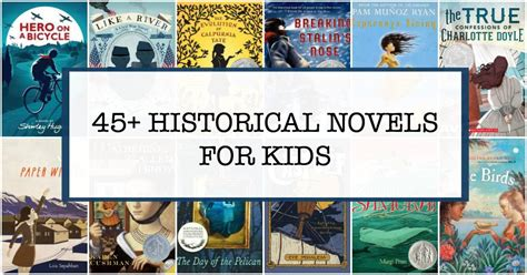 picture books historical fiction 45 thrilling historical fiction books for