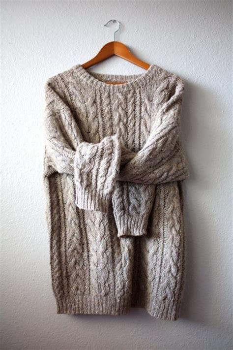 big knit jumpers s cable knit jumper ellos