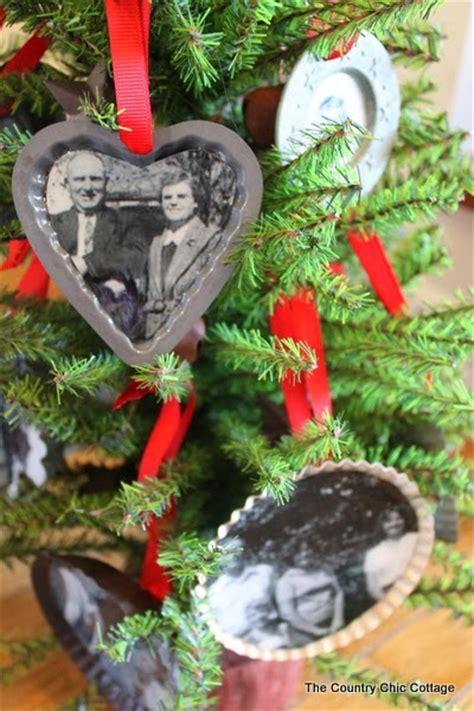family tree ornaments handmade gift family tree ornaments the country chic