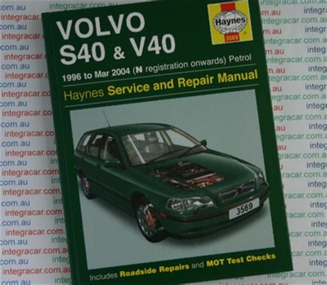 service manual free auto repair manuals 2006 volvo s80 electronic toll collection service volvo s40 and v40 service and repair manual haynes 1996 2004 new sagin workshop car manuals