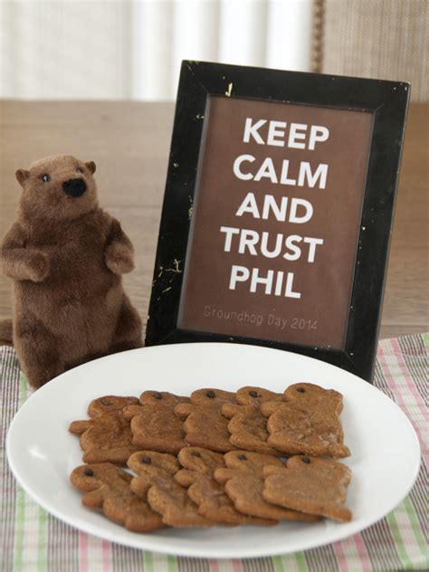 groundhog day how to throw a groundhog day wishes and dishes