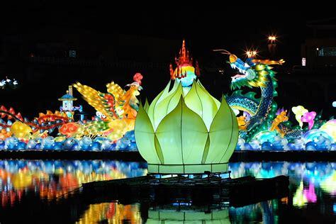 festival korea package korea jinju yudeung festival