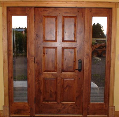 solid exterior door refinish exterior best solid wood door and window with
