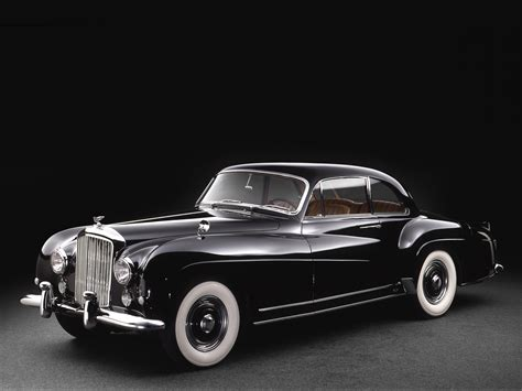 Bentley R Type Continental by 1955 Bentley R Type Continental Photos Informations