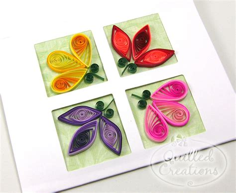 how to make paper quilling cards 18 best photos of 3d paper quilling pattern free paper