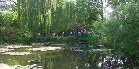 Der Garten Französisch by Sprachreisen Rouen Sprachschulen Rouen Frankreich