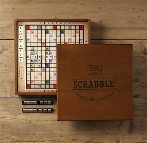 vintage edition scrabble 1000 images about favorite board on