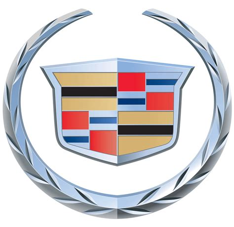 Cadillac Badge by Cadillac Related Emblems Cartype