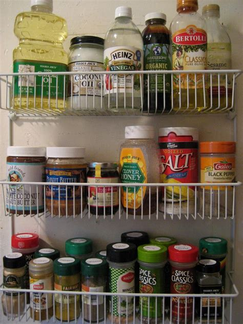 walk in pantry organization 16 small pantry organization ideas hgtv