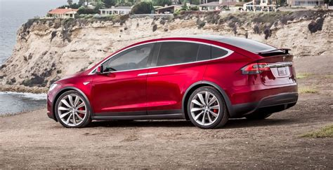 2017 Tesla Model X by 2017 Tesla Model X Review Drive Caradvice