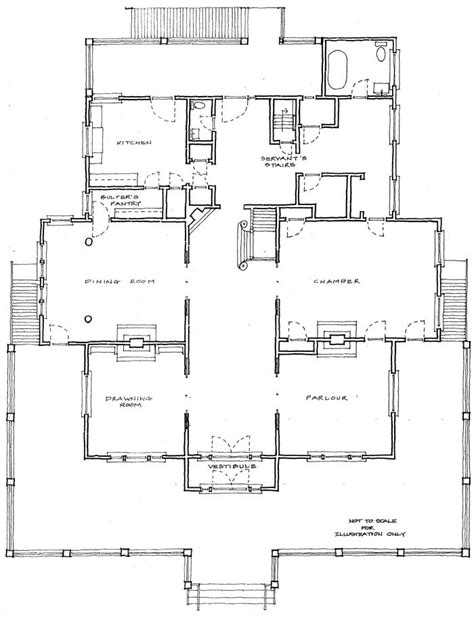 historic house plans 113 best images about floor plans on 2nd floor