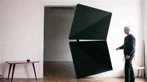 origami door origami door