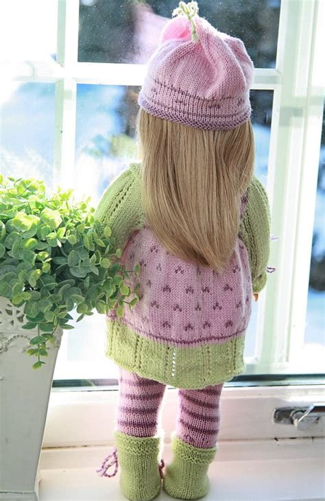 Doll Clothes Patterns New Calendar Template Site