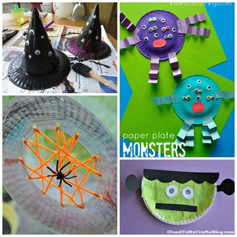 newspaper crafts for paper plate crafts for crafty morning