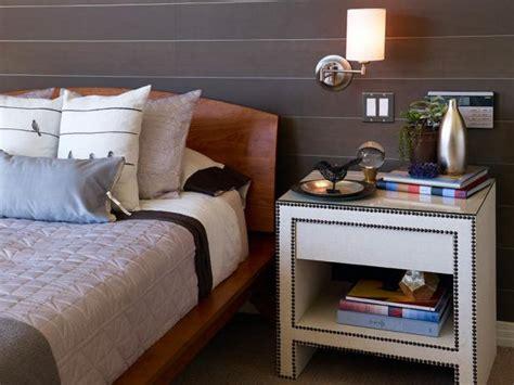 Master Bedroom Retreat Ideas bedroom reading lights hgtv
