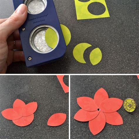 circle punches card best 25 circle punch ideas on easy cards
