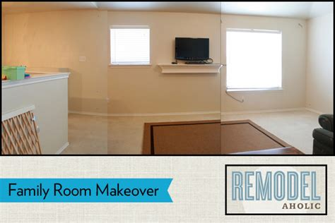 win a basement makeover family room makeover plan to reclaim room lost to