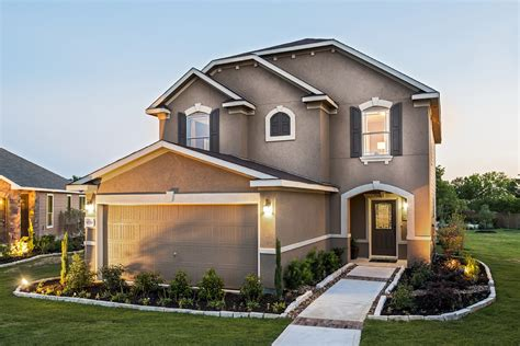 plans for homes plan 1771 modeled at the vistas of carmona in san antonio tx kb home