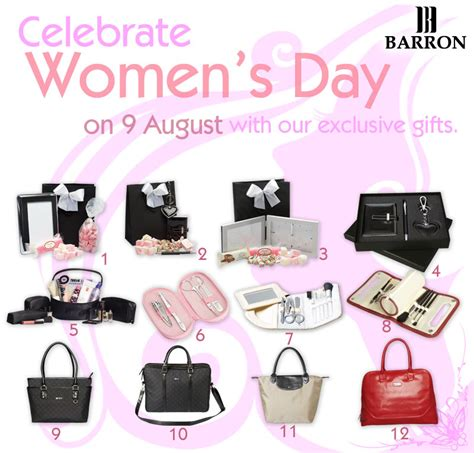 womans gifts s day promotional gifts ideas hers usb bags