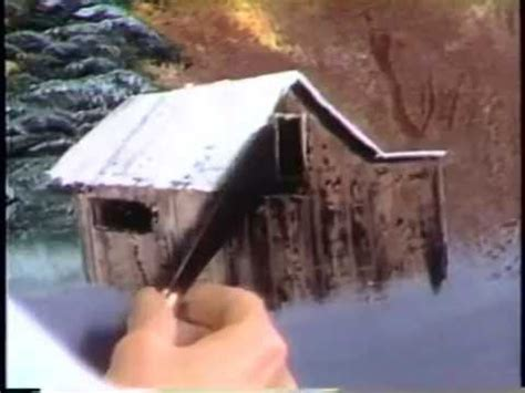 bob ross painting house bob ross the of painting times past