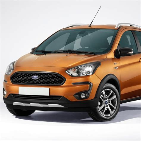 Ford Freestyle by Ford Freestyle Launch Date And Variant Details Revealed