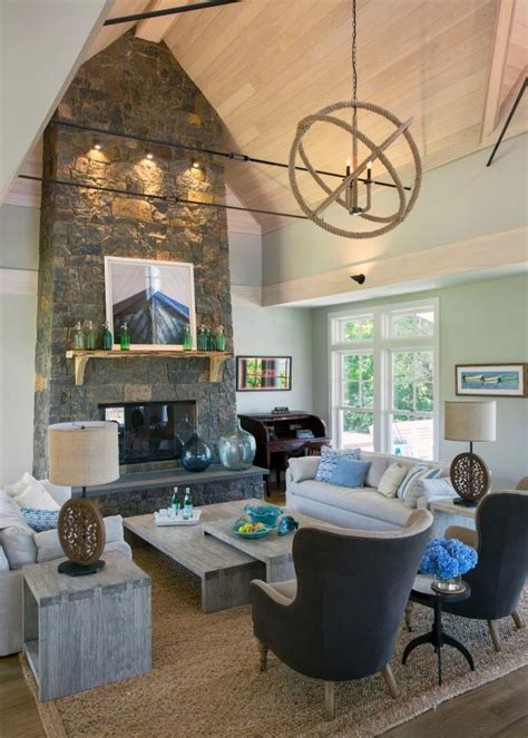 cape cod homes interior design cape cod great room with fireplace hgtv