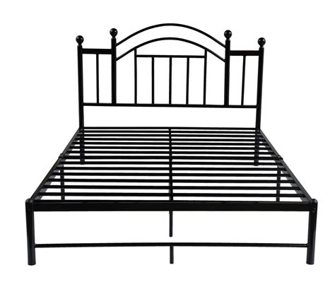black steel bed frame black steel folding bed frame with many legs combined with