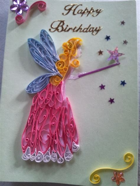 handmade craft ideas paper quilling handmade quilled birthday cards ideas ideas arts and