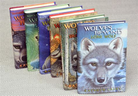 wolves picture book wolves of the beyond book series by kathryn lasky