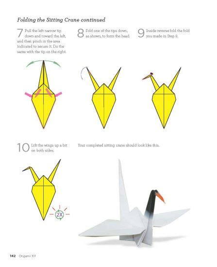 steps to make an origami crane how to design your own origami paper quarto creates