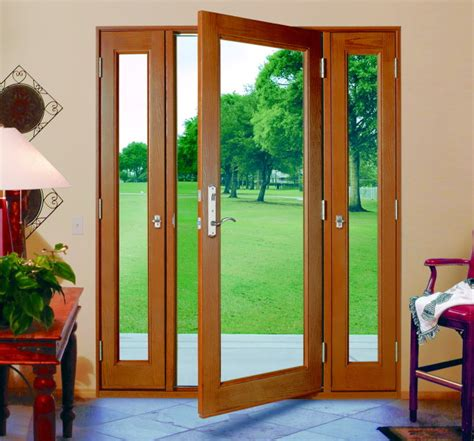 venting patio doors vented sidelight patio doors design features neuma doors