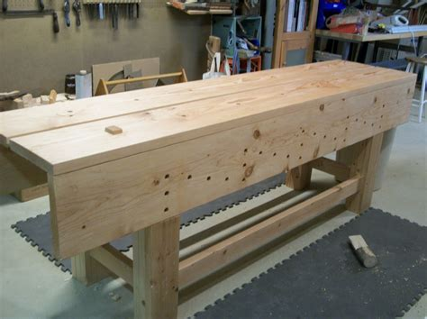 pdf woodworking workbench plans pdf woodworking