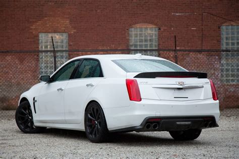 Cadillac Sports Sedan by Cadillac 2020 Cadillac Cts Powerful Sports Sedan 2020