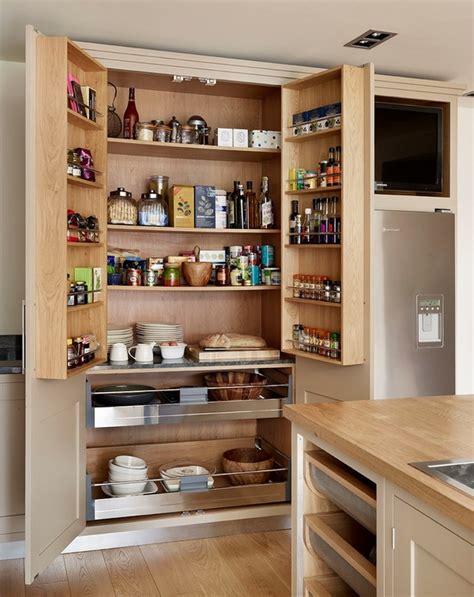 Easy Backsplash Kitchen 30 kitchen pantry cabinet ideas for a well organized kitchen