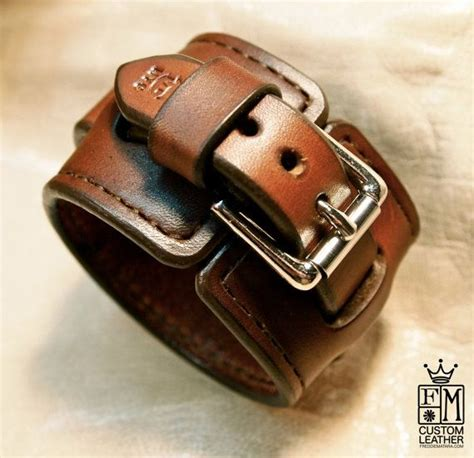leather cuffs for jewelry 1000 ideas about leather cuff bracelets on