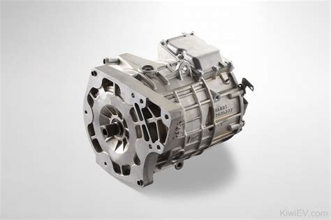 Electric Car Motor by Living With An Electric Car Kiwiev