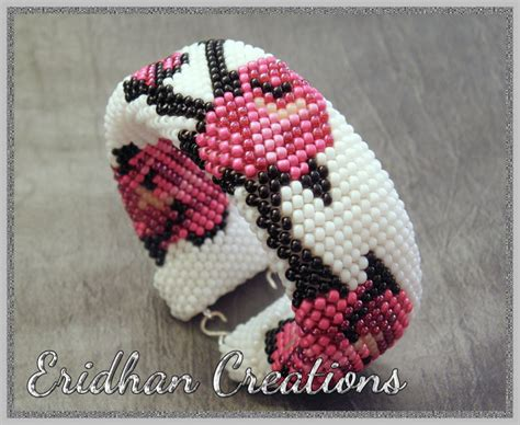 bead crochet tutorial eridhan creations beading tutorials beaded crochet