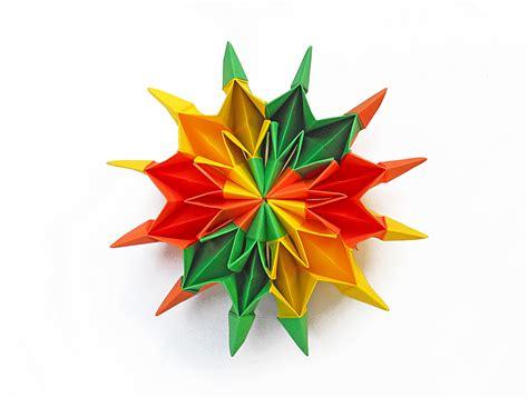 origami firecracker origami origami en movimiento fireworks