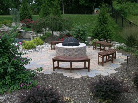 landscape pits backyard pit ideas landscaping pit design ideas