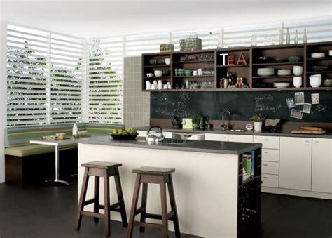 revger carrelage ardoise murale cuisine id 233 e inspirante pour la conception de la maison